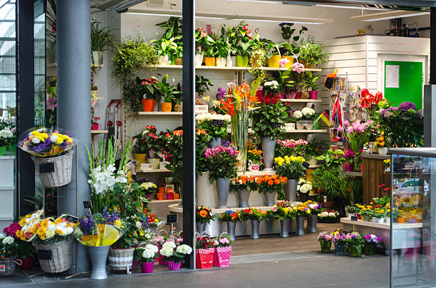 Image result for florist shop