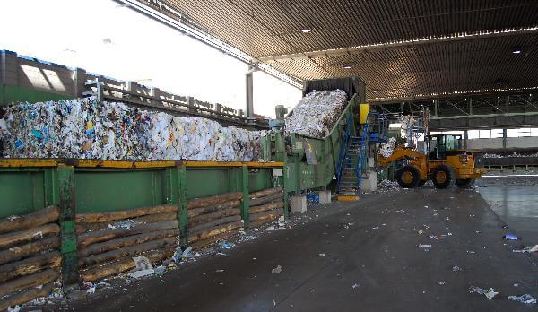 Paper Recycling Plant for Producing Napkin Papers  project feasibility