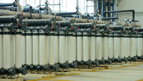Water Purification & Filling Plant project feasibility