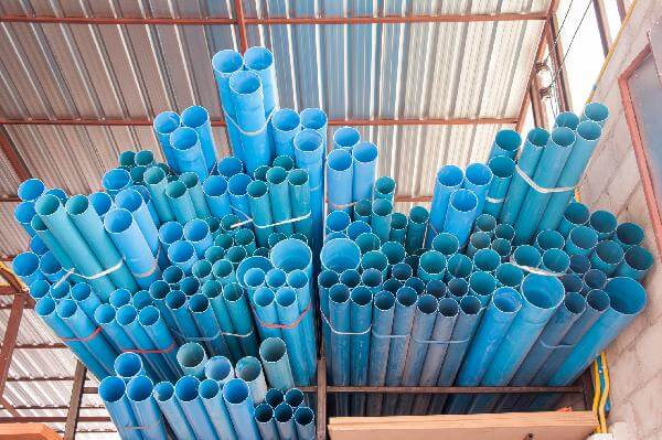 PVC and PPR Pipe Factory  project feasibility