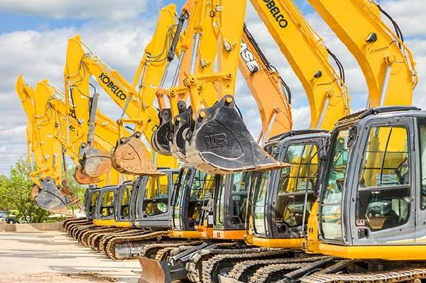 Heavy Equipment Rental Company project feasibility