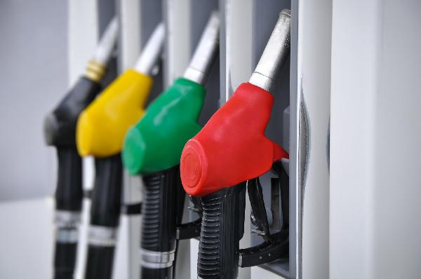Petrol Station  project feasibility