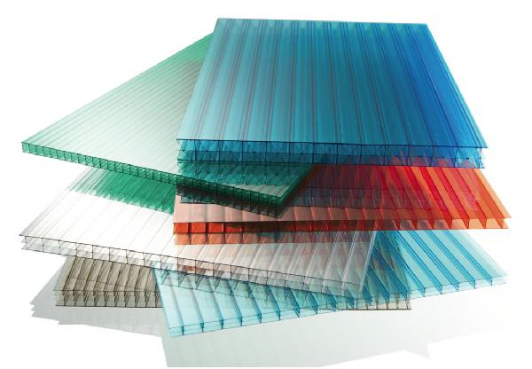 Polycarbonate Panel Factory project feasibility